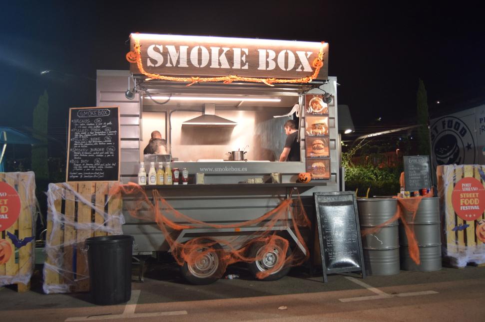 Food Truck Festival Port Adriana