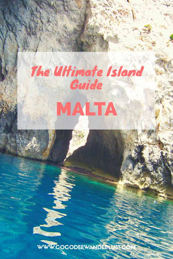 The Ultimate Island Guide Malta