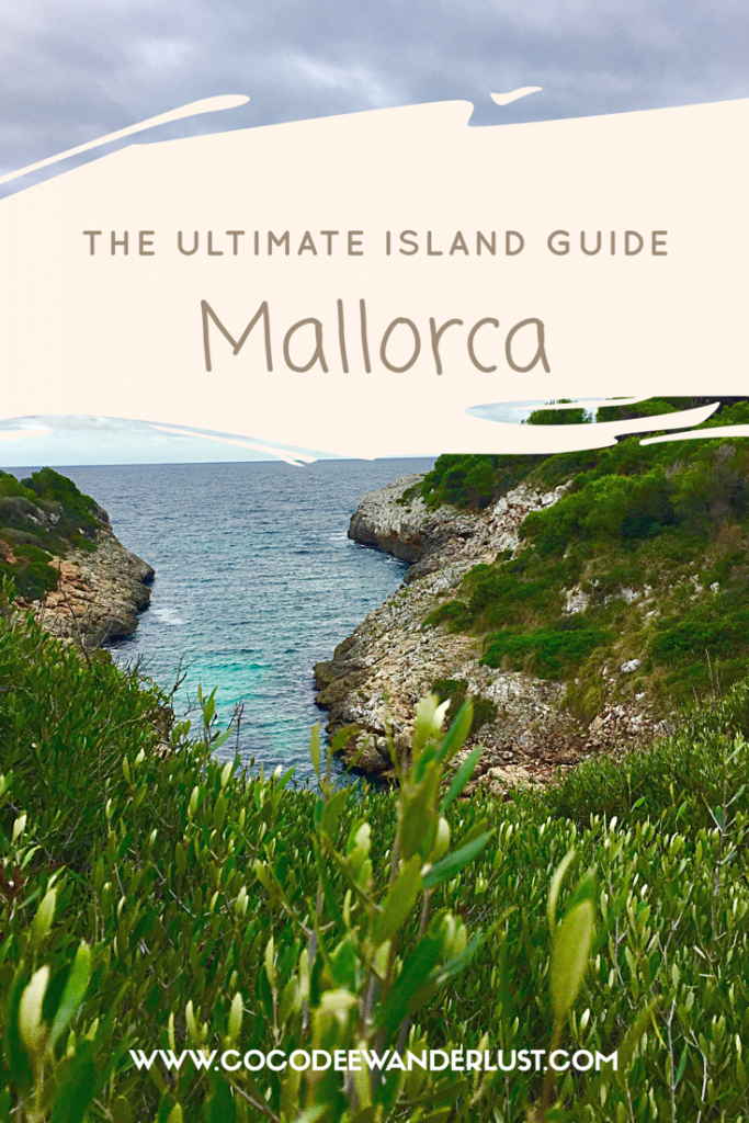 The Ultimate Island Guide Mallorca Coco Dee