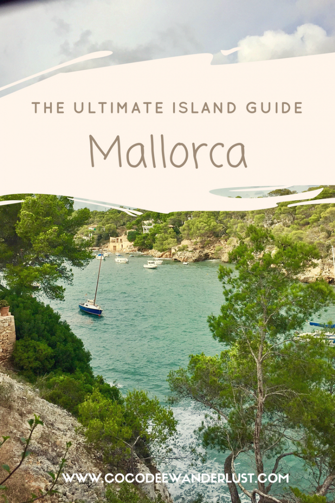 The Ultimate Island Guide Mallorca