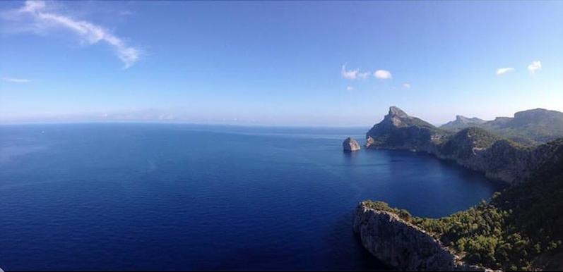 Island Guide Mallorca Cap de Formentor