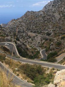 Island Guide Mallorca Roads Tramuntana