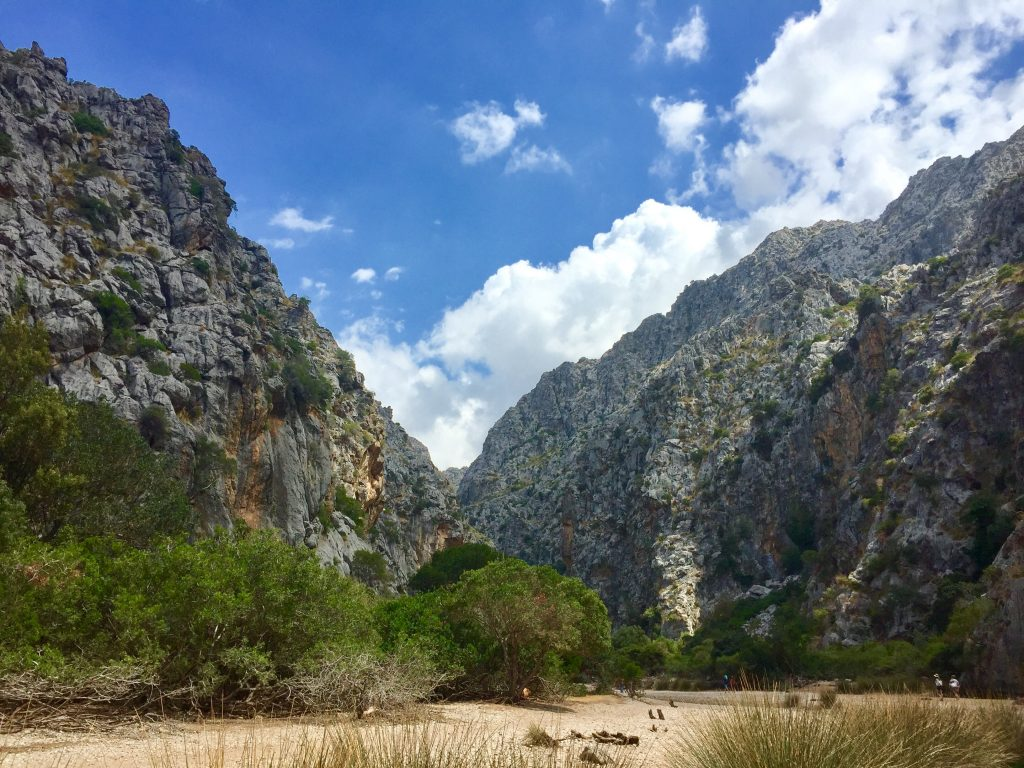 Island Guide Mallorca Torrent de Pareis