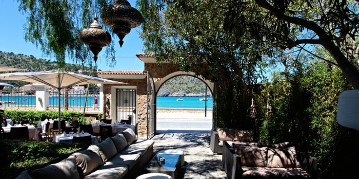 Restaurante Randemar 10 best restaurants of mallorca
