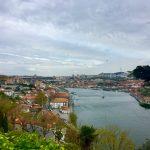 Porto view gardens
