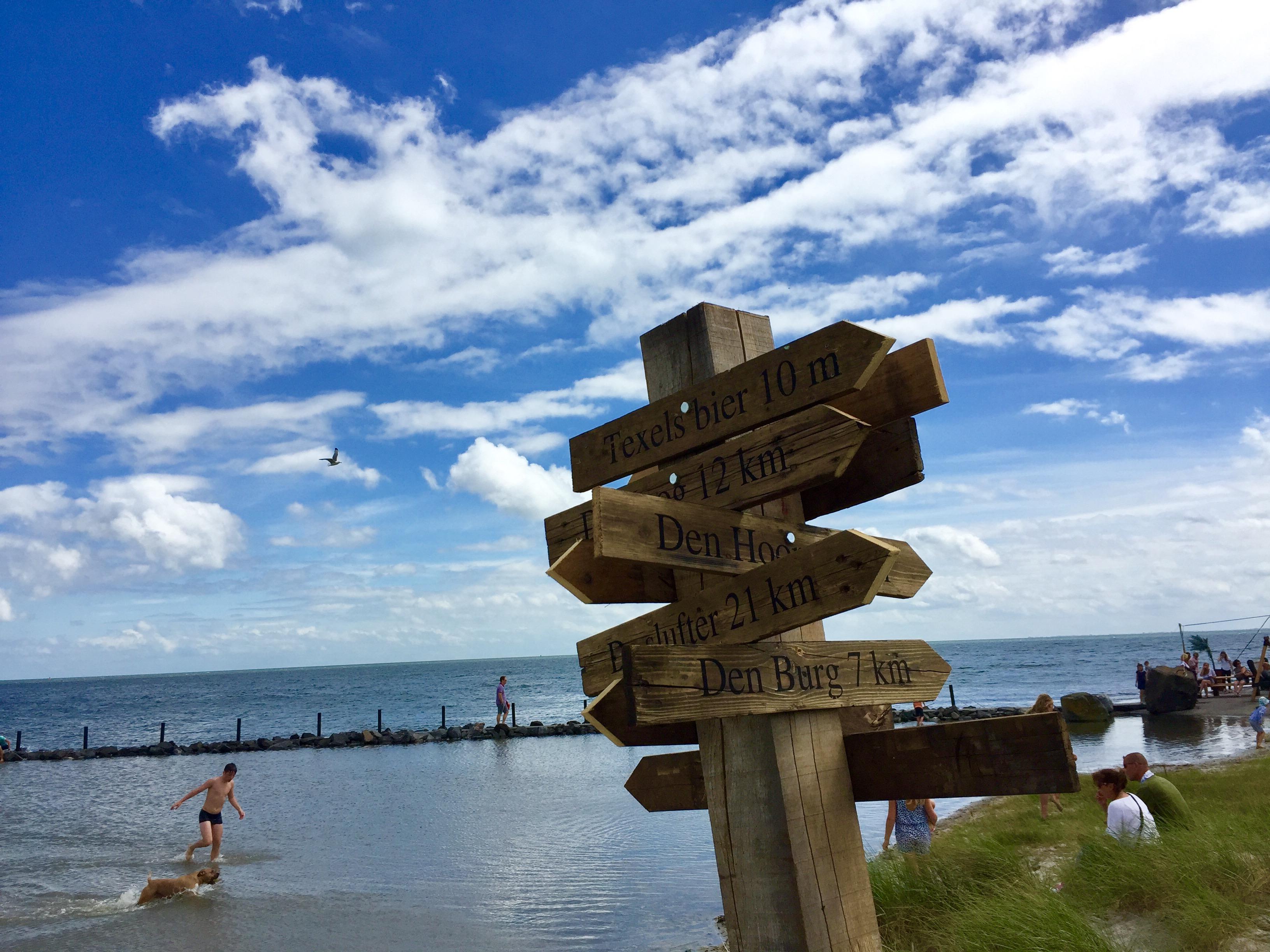 Texel beach festival