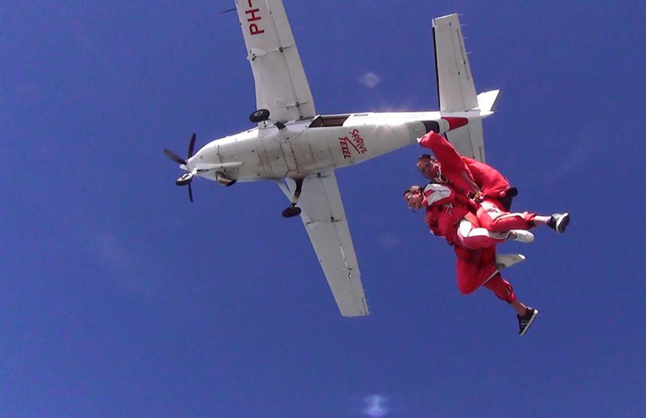 Texel Skydiving