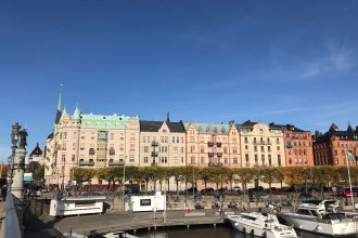 Best Hotels in Stockholm Centre