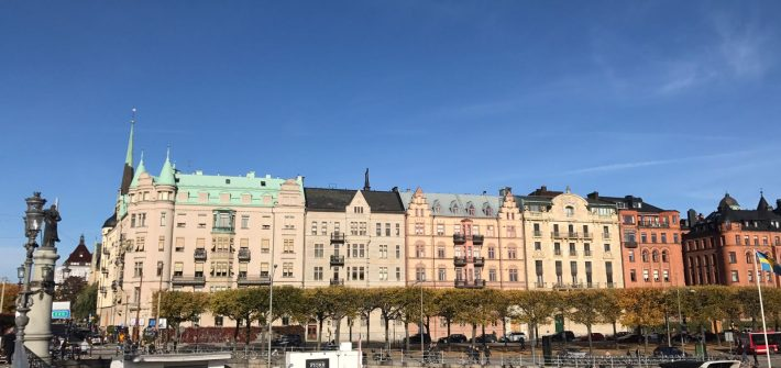 Best Hotels in Stockholm Centre