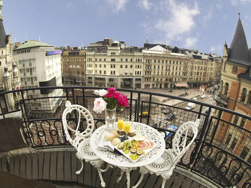 Best Hotels in Stockholm Kung Carl