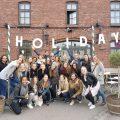 Helsinki srprs Crew Scandinavian