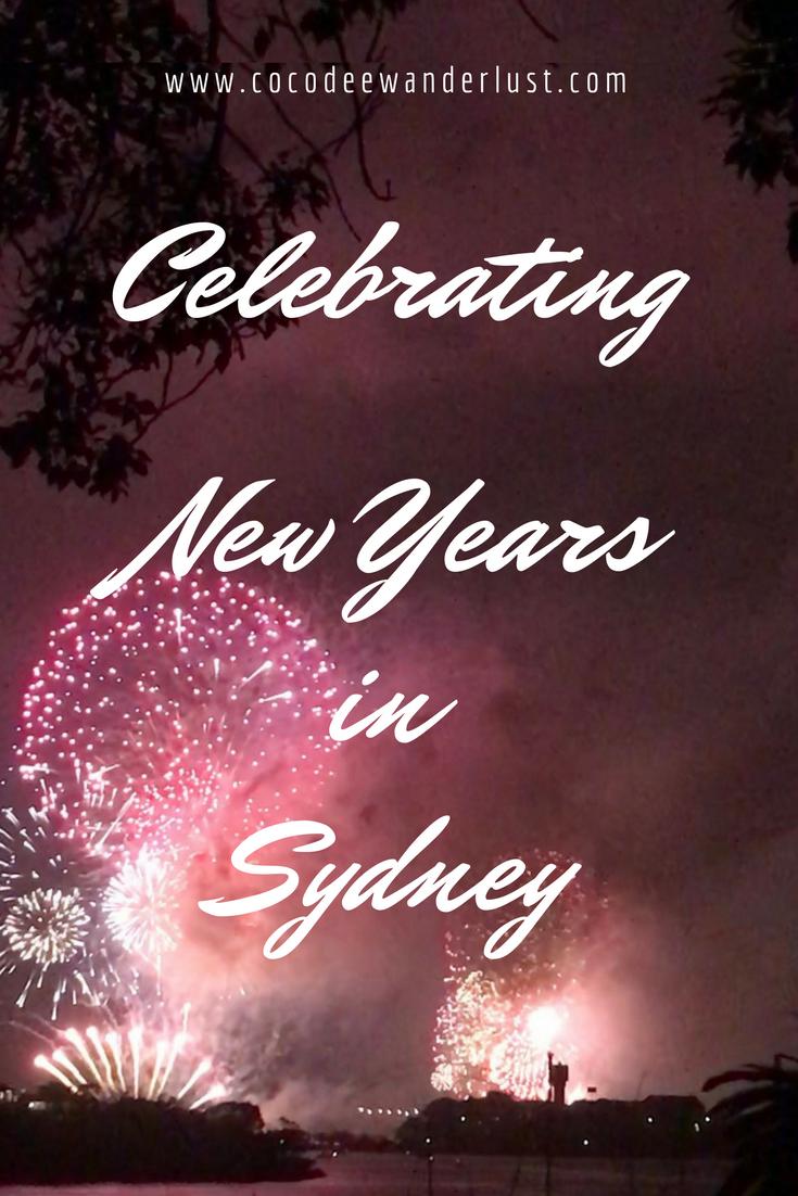 Pint Celebrating New Years Sydney