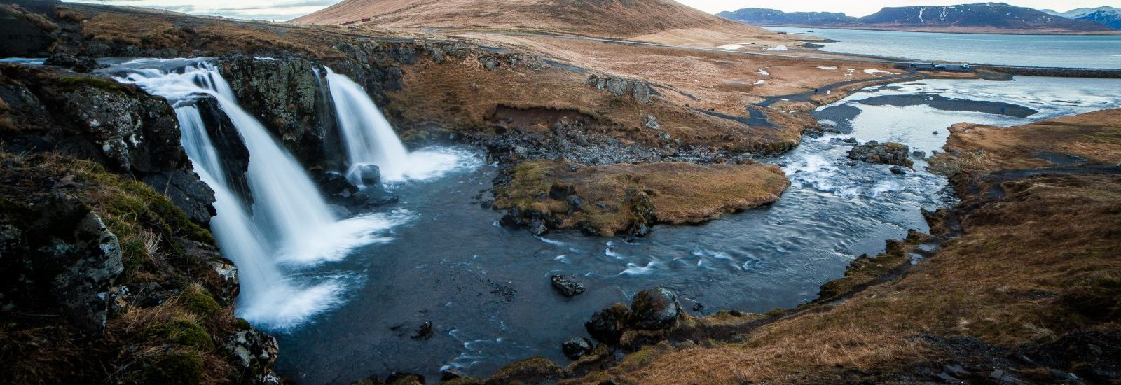Planning Iceland