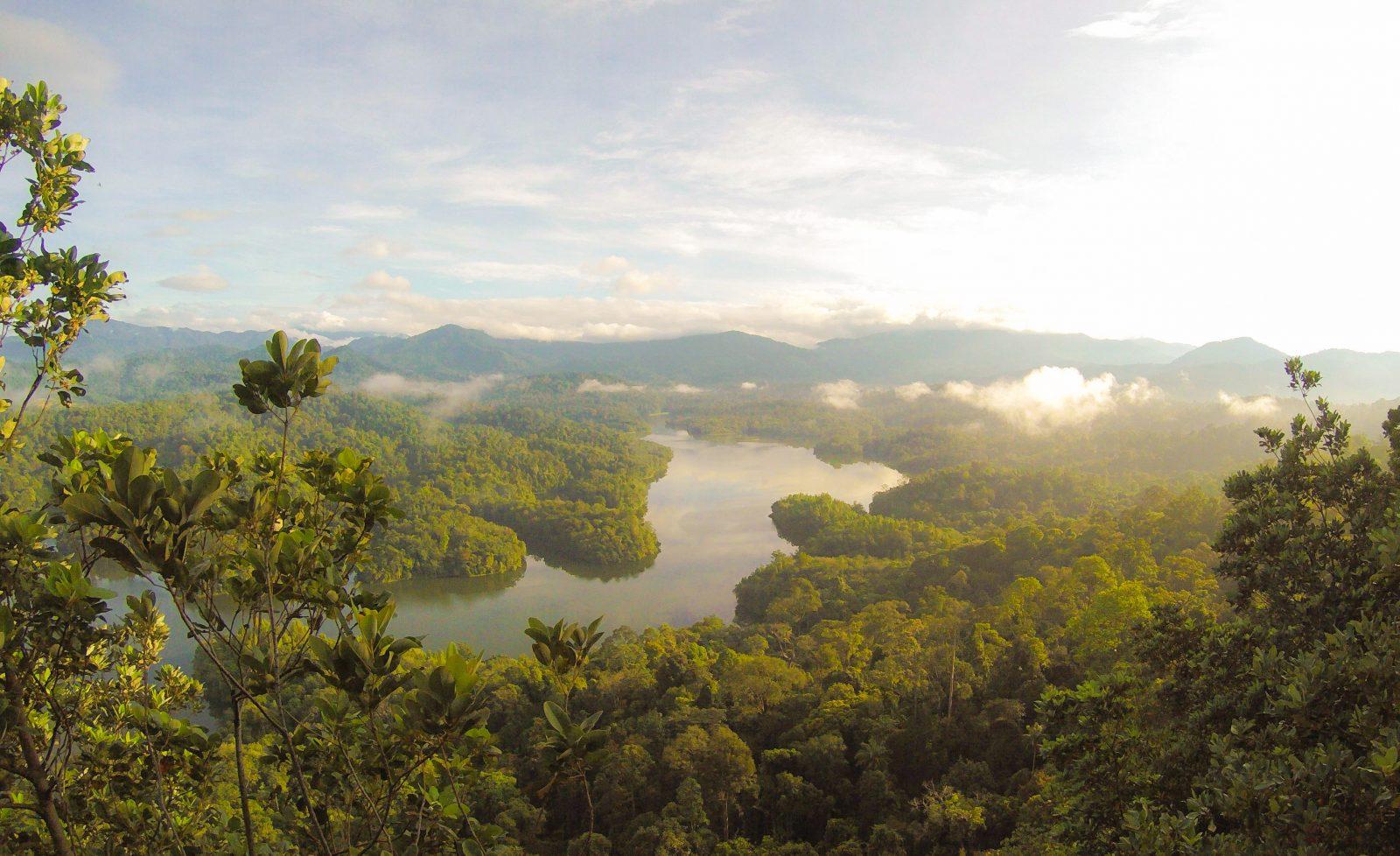 wonders of nature Malaysia