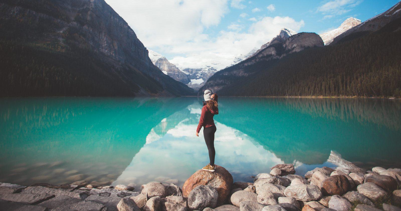 Travellers Lake