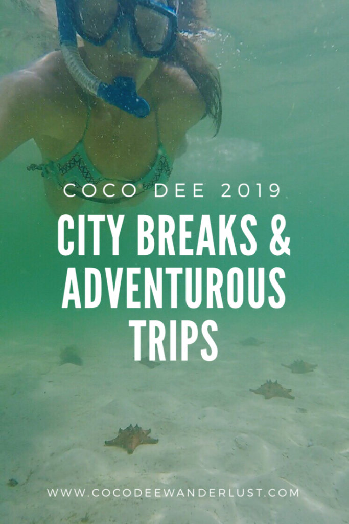 City breaks & adventurous trips Asia