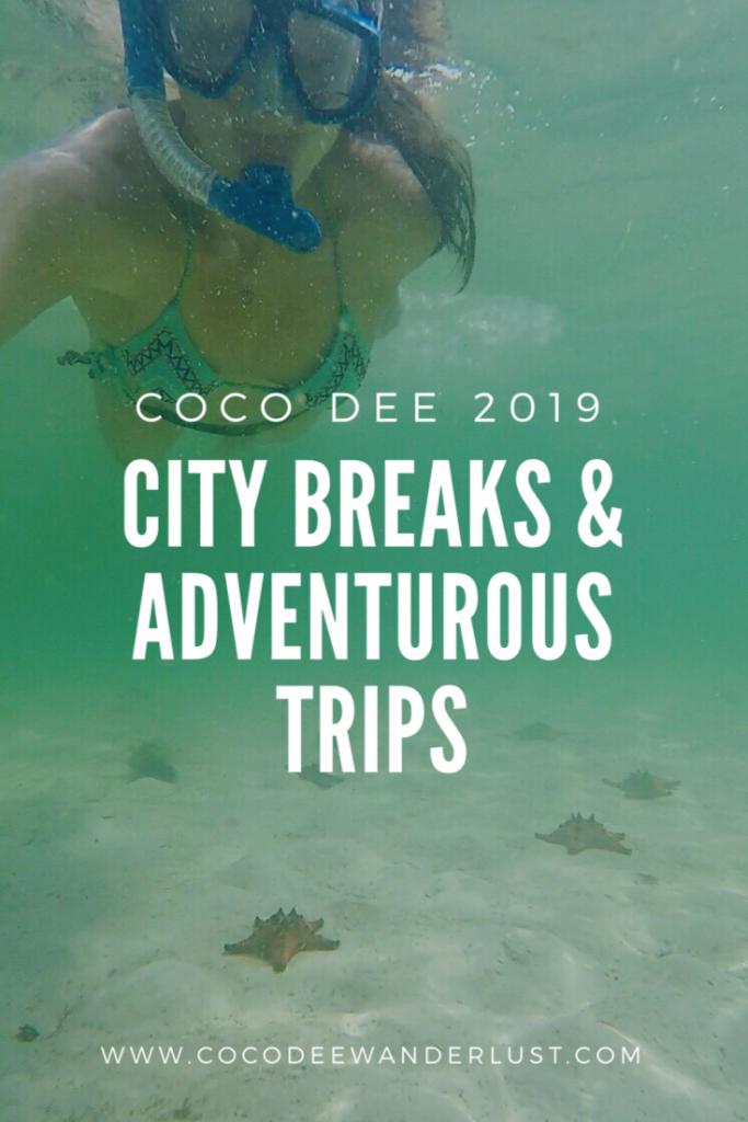 City breaks & adventurous trips Asia