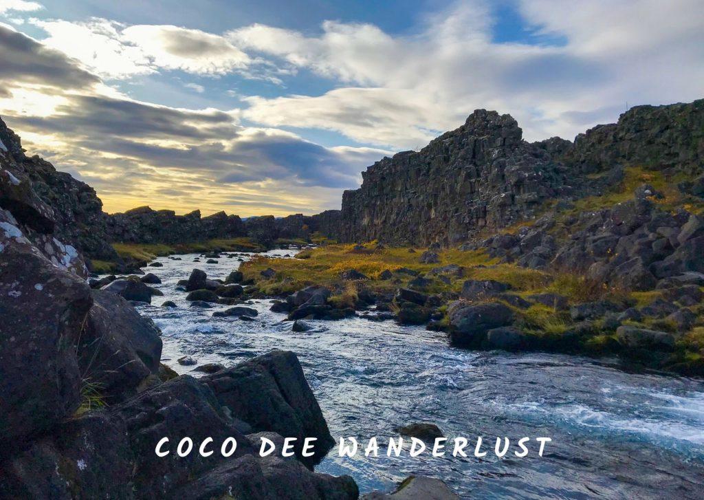 Adventurous trips Iceland