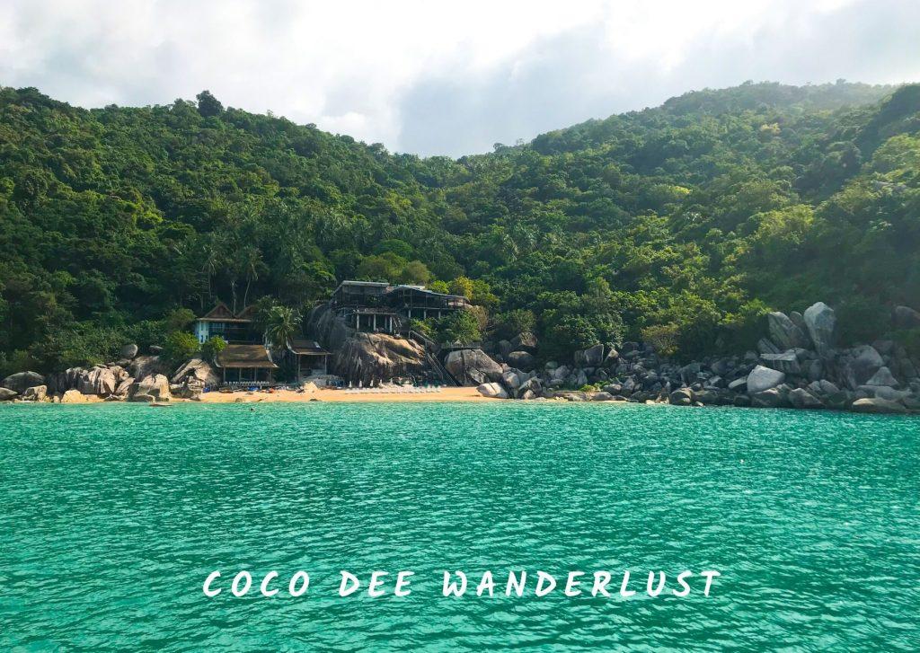 Adventurous trips Koh Tao