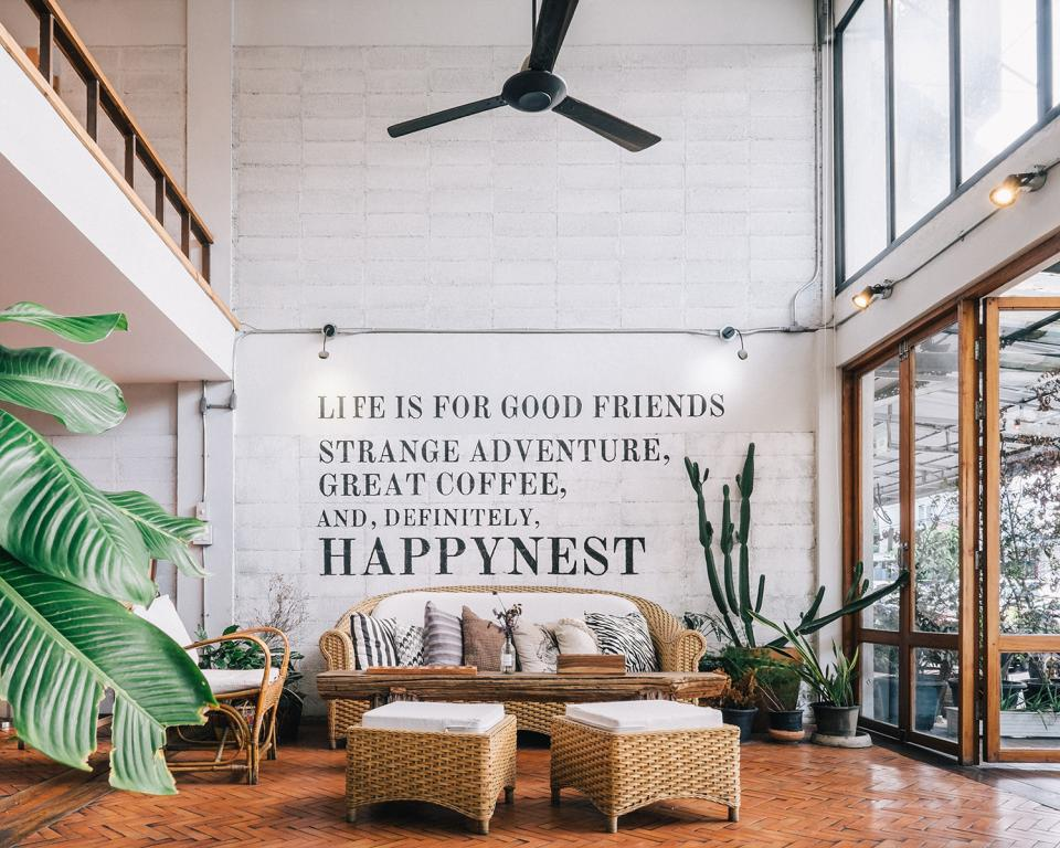 Happynest Hostel finding the right hostel