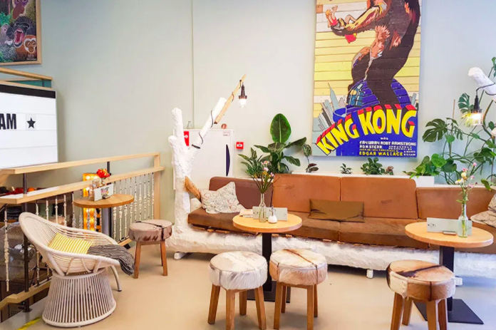 King-Kong-Hostel-Rotterdam-stay-in-a-hostel