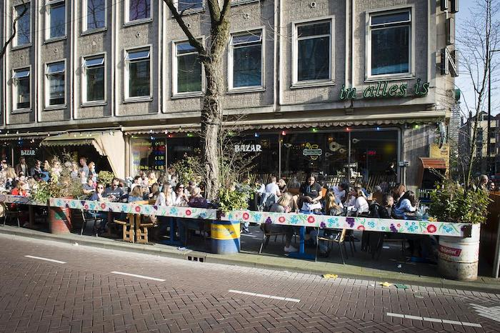 Bazar Rotterdam