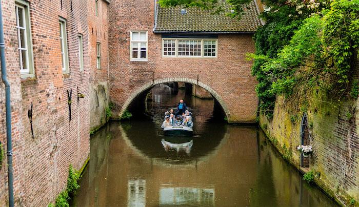 Binnendieze 's-Hertogenbosch