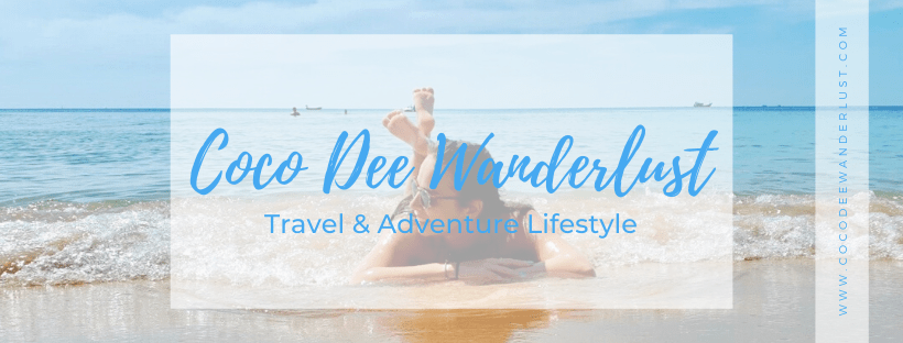 Coco Dee Wanderlust - Travel & Adventure Lifestyle