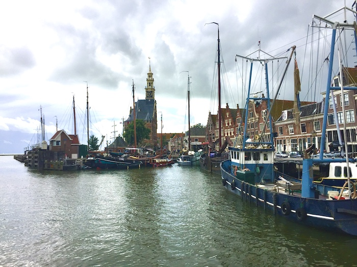 Fisherman's town - Typical things to do in the Netherlands