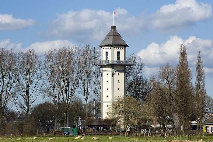 Hotel de Watertoren Dordrecht