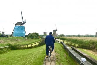 Typical things to do in the Netherlands