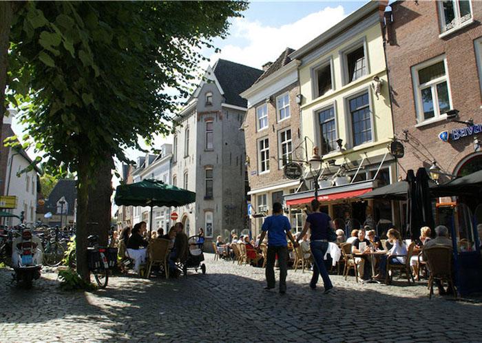 Uilenburg 's-Hertogenbosch